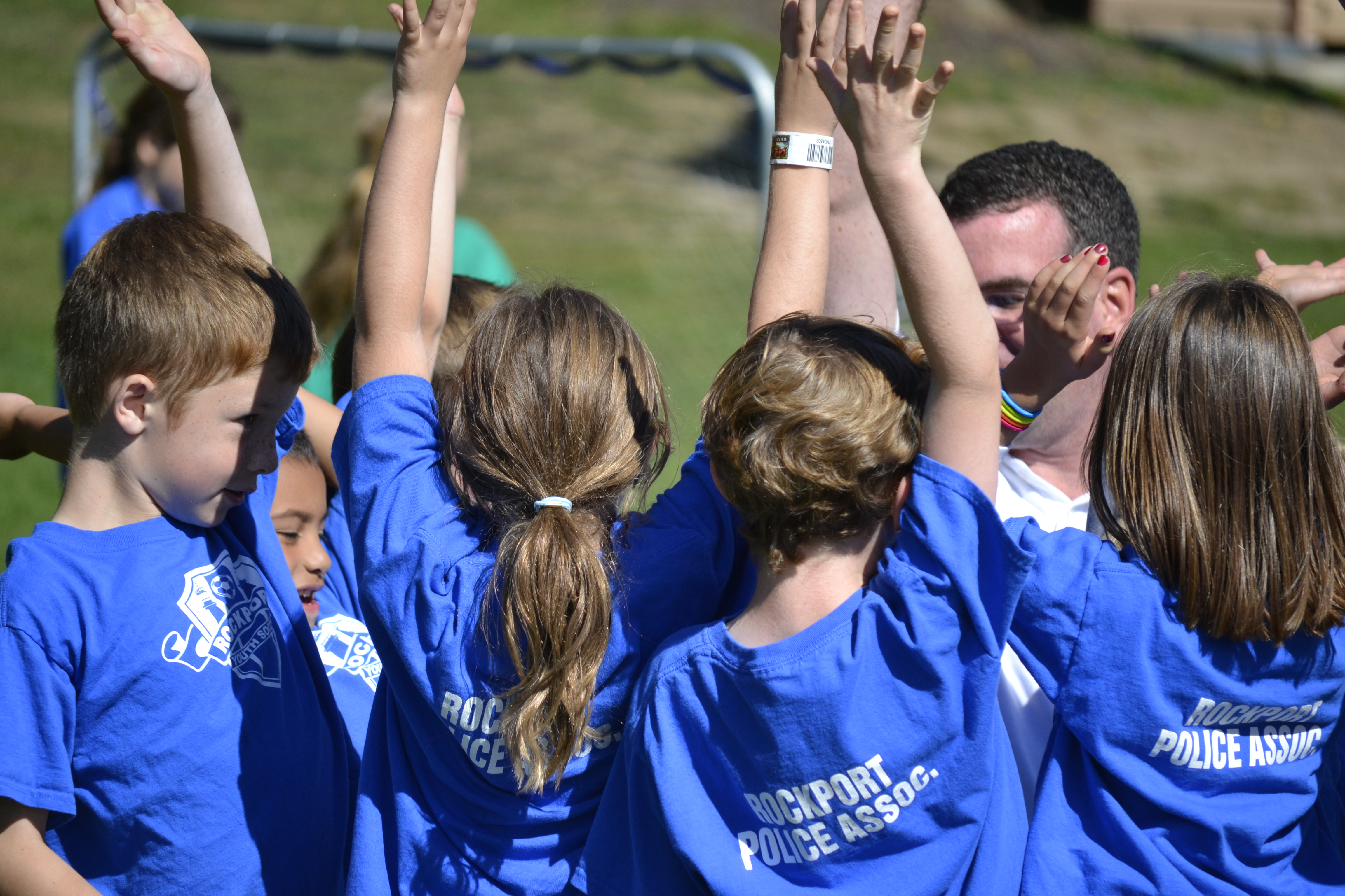 how to become a youth soccer coach
