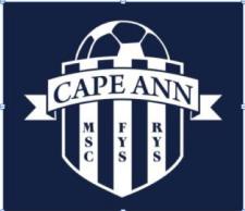 Cape Ann United logo