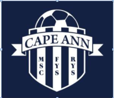 Cape Ann United logo