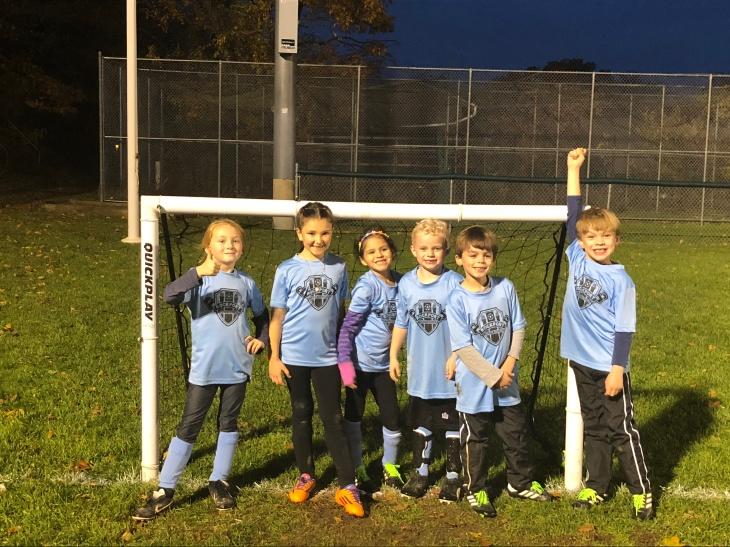 Soccer Team_2018